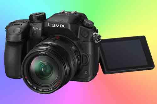 Фотокамера Panasonic GH4 4K. Отзывы