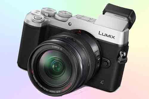 Фотокамера Panasonic GX8 4K. Обзор