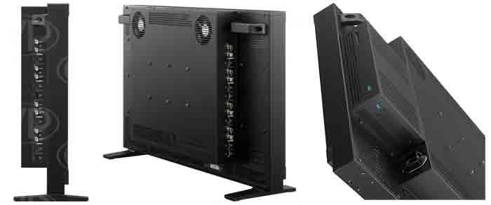 Монитор Sony 30-PVM-X300. Характеристики и интерфейсы