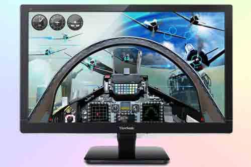 ViewSonic VX2475SMHL Обзор