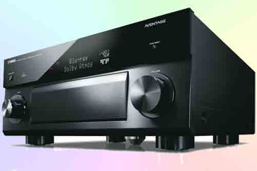 Ресивер Yamaha RX-A3050 Dolby Atmos, UHD