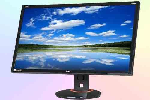 Acer XB280HK bprz. Обзор