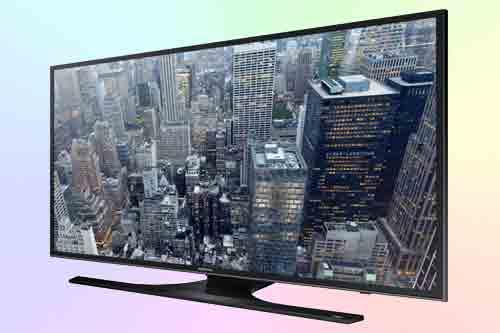Телевизор Samsung UN48JU6500. Обзор