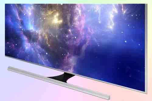 Телевизор Samsung UN65JS850D FXZA 4K. Обзор
