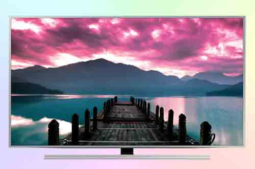 Телевизор Samsung UN78JS8600 FXZA 4K. Обзор