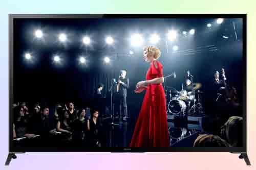 Телевизор Sony XBR65X950B. Обзор