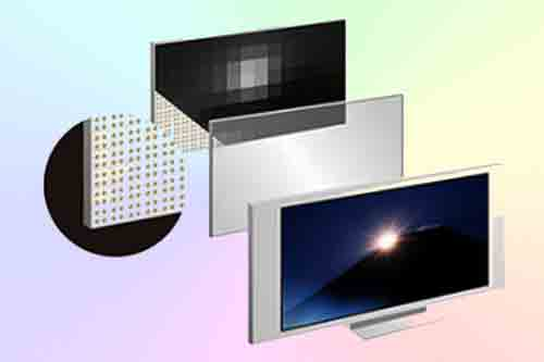 LED и LCD – в чём разница