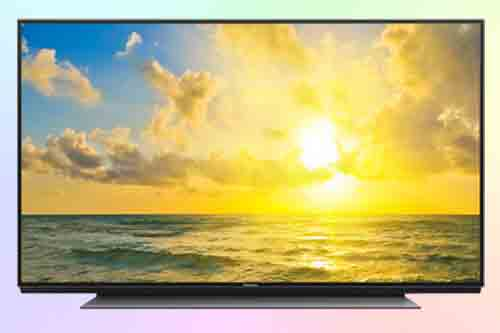 Обзор телевизора Panasonic Veira TC-85AX850U 4K TV