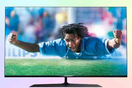 Телевизор Philips 55PUS7809. Обзор, отзывы