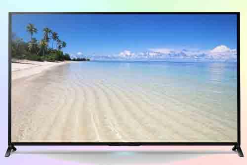 Телевизор Sony XBR55X850B и Vizio P552ui-B2 Обзор, отзывы
