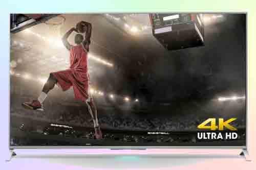 Телевизор Sony XBR65X800B. Обзор