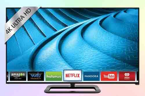 Телевизор Vizio P502ui-B1. Обзор, отзывы