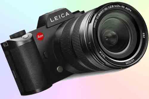 Фотокамера Leica SL typ 601