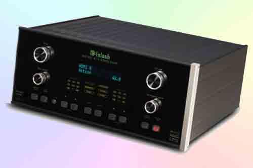 AV Ресивер McIntosh MX160 4K