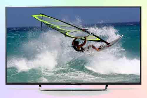Телевизор Sony KD55X8509C BRAVIA. Обзор