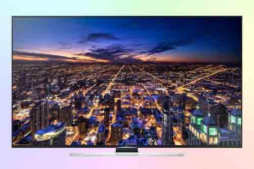 Телевизор Samsung UE48HU7500. Обзор