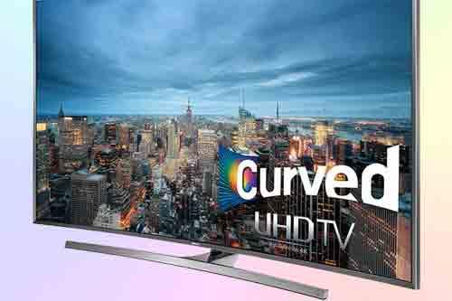 Телевизор Samsung UN48JS9000 и Samsung UN48JU7500. Обзор, сравнение