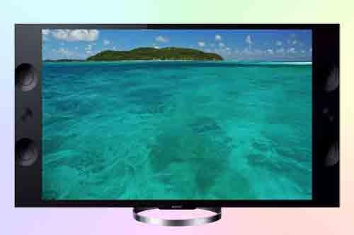 Телевизоры Sony XBR. Сравнительные характеристики