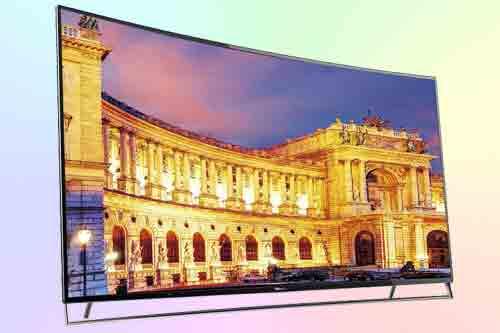 Телевизор Hisense 65XT910 с ULED экраном 4K