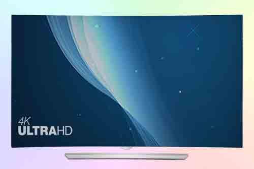 Телевизор LG 55EG920V