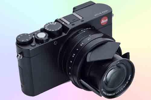 Фотокамера Leica D-Lux Typ 109