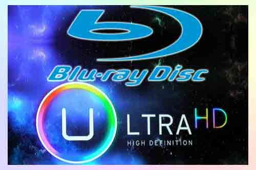 Интерес к Blu-Ray дискам возрастет в 2017 году