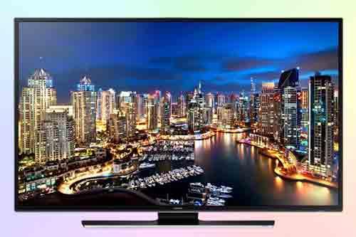 Телевизор Samsung UN75HU8550