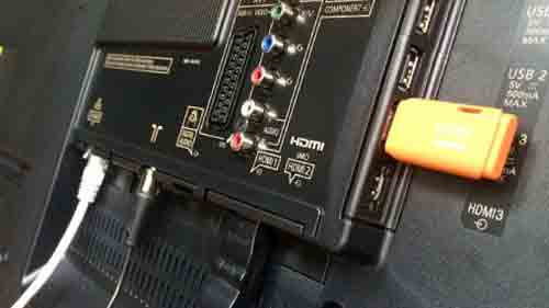 Телевизор Panasonic TX-55CXR700