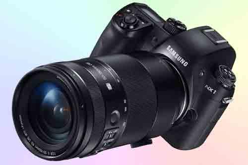Технические особенности и обзор Samsung NX1
