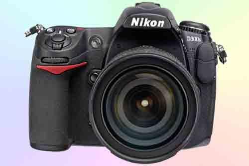 Фотокамера Nikon D500 SLR