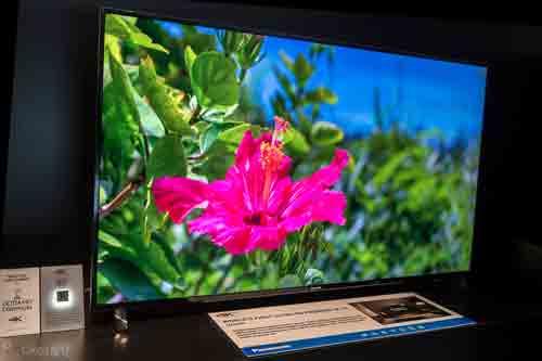 Телевизор Panasonic 58D58X900 Premium класса