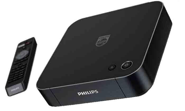 плеер Philips BDP7501