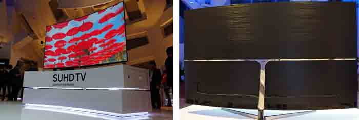 Телевизор Samsung KS9500