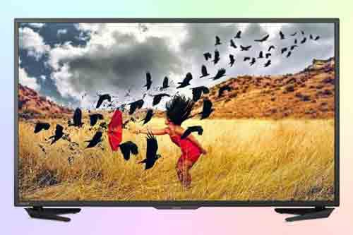 Телевизор Sharp LC-43UB30U