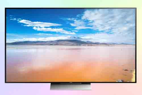 Телевизоры Sony XBR-X930D, X940D, X950D