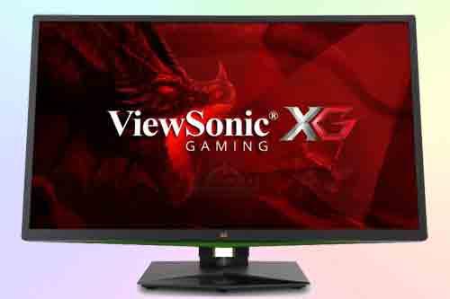 Монитор ViewSonic XG2700