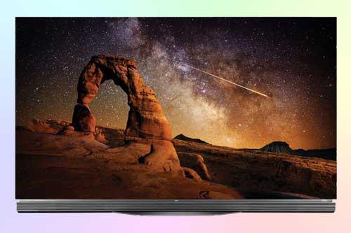 Телевизор LG G6 Signature