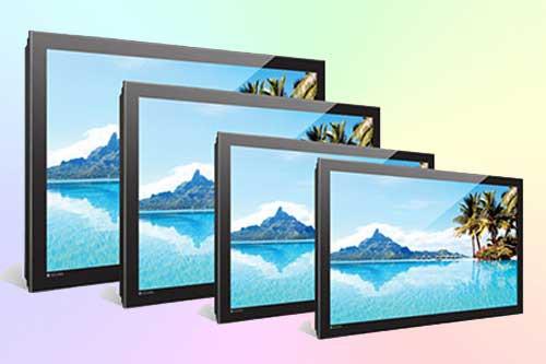 Seura Storm Ultra Bright - телевизор для пляжа