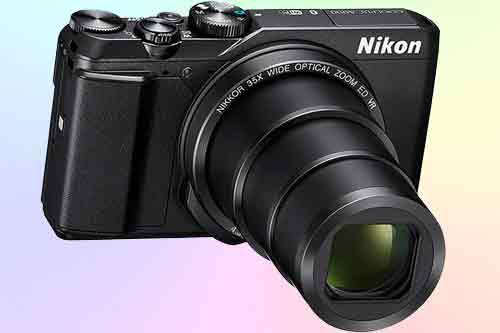 Обзор Nikon A900