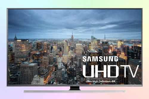 Телевизор Samsung UN60JU7090 обзор, сравнение