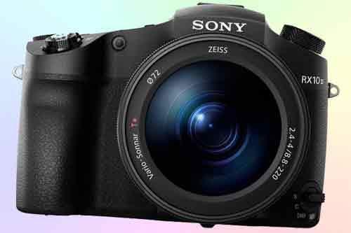 Sony RX10 III обзор
