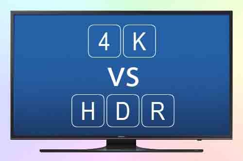 HDR или 4K - что лучше для потребителя