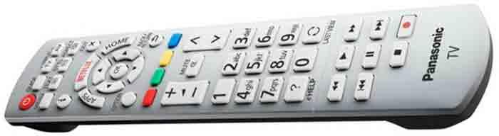 Обзор Panasonic DXR700 пульт ДУ