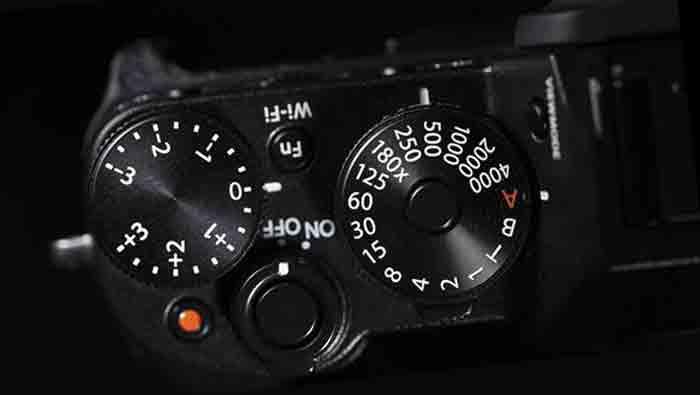 Fujifilm X-T2 настройки