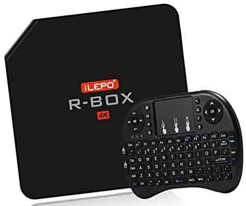 iLepo R-BOX характеристики