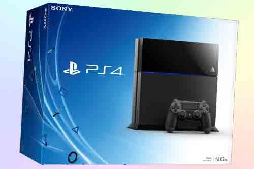 PlayStation Neo (PS 4,5) с 4K Blu-Ray проигрывателем