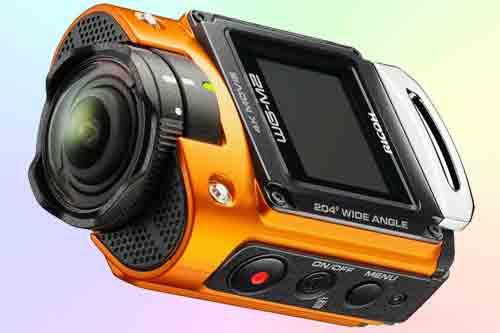 Популярные экшн-камеры 2016 года