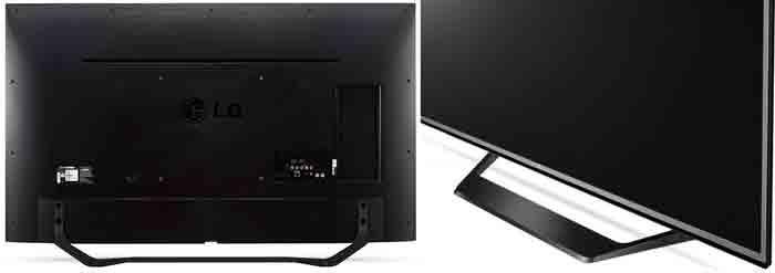 Телевизор LG 55UH620V обзор