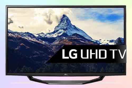 LG UH6200 обзор