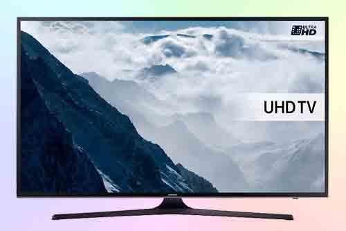 Samsung KU6000 обзор